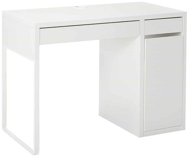 IKEA-802.130.74-MICKE-Desk-White