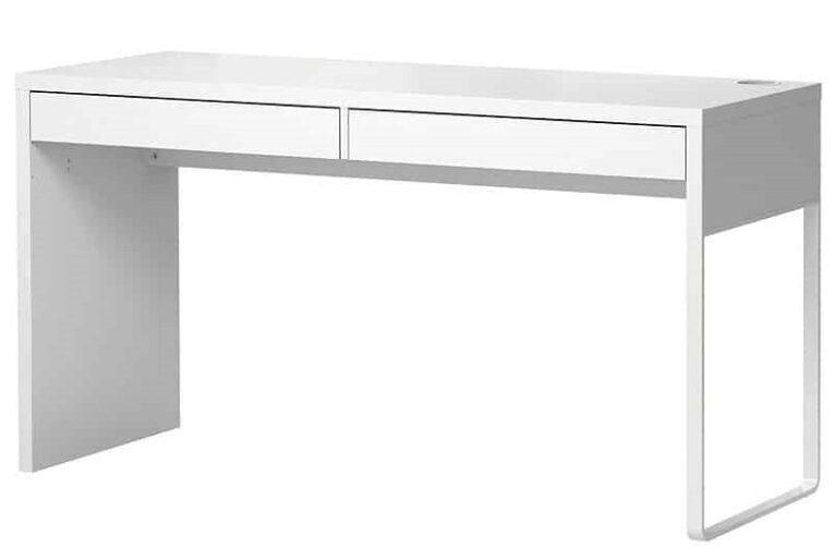 IKEA-MICKE-902.143.08-Desk-White